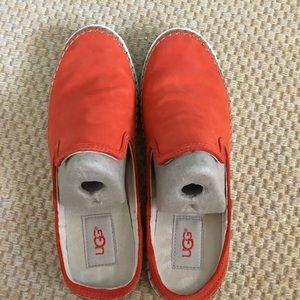 UGG Australia Sneaker Mule